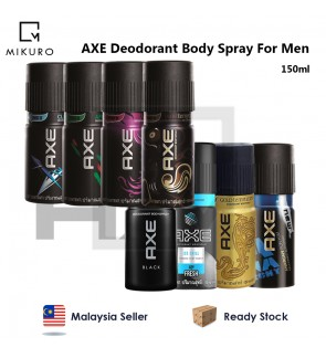 AXE Deodorant Body Spray For Men 150ml