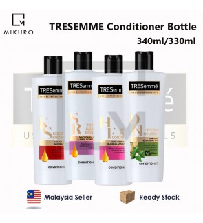 TRESEMME Conditioner Hair Care Bottle 330ml/340ml