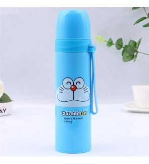 Doraemon 350ml Tumbler 350ml Thermos Bottle Thermal Flask