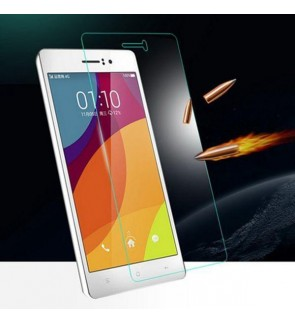 Oppo Find 5 Tempered Glass Screen Protector