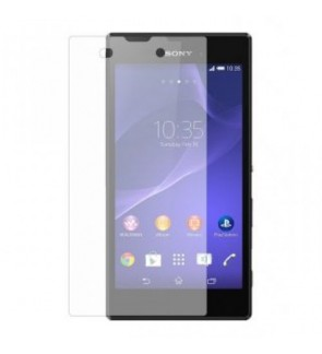 Sony Xperia XA Clear Screen Protector