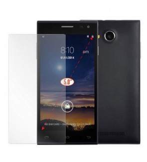 Leagoo Alfa 5 Clear Screen Protector
