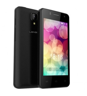Leagoo Alfa 4 Matte Screen Protector