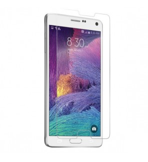 Samsung Galaxy Note 4 Matte Screen Protector