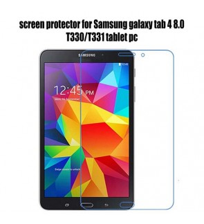 "Samsung Galaxy Tab 4 8.0"" (3G) SGH-T331 Screen Protector"