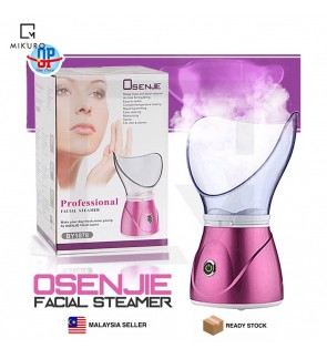 Deep Cleaning Facial Cleaner Beauty Steaming Device Facial Steamer Skin Tool