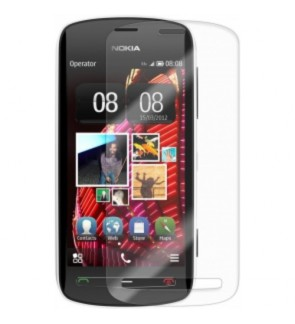 Nokia 808 Pure View Matte Screen Protector