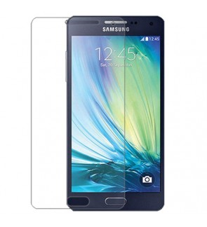 Samsung Galaxy A3 Screen Protector Tempered Glass