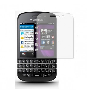 Blackberry Q5 Clear Screen Protector