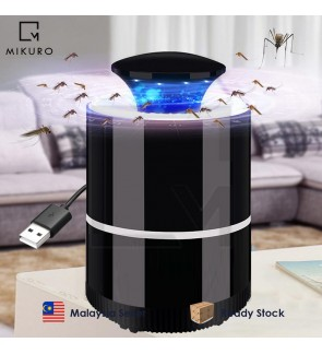 USB Mosquito Trap Lamps Mosquito Killer Lamps Insect Killer Lamp Anti Mosquito Electric Fly Killer L